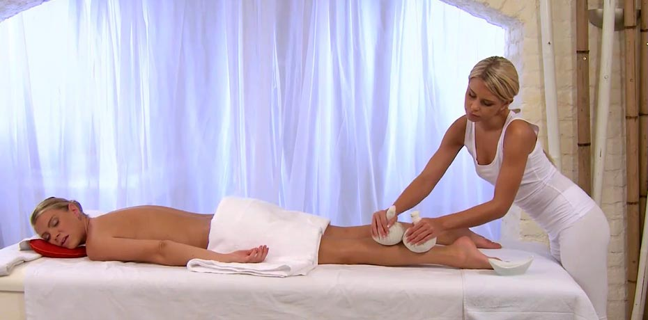 Урологический эротический массаж видео секс порно массаж членом геи